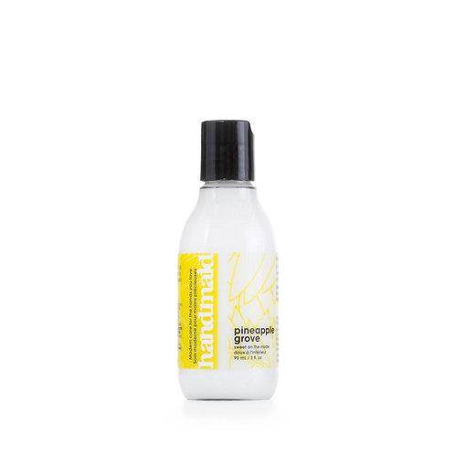 Handmaid Travel Size 3 oz Hand Cream - Pineapple Grove