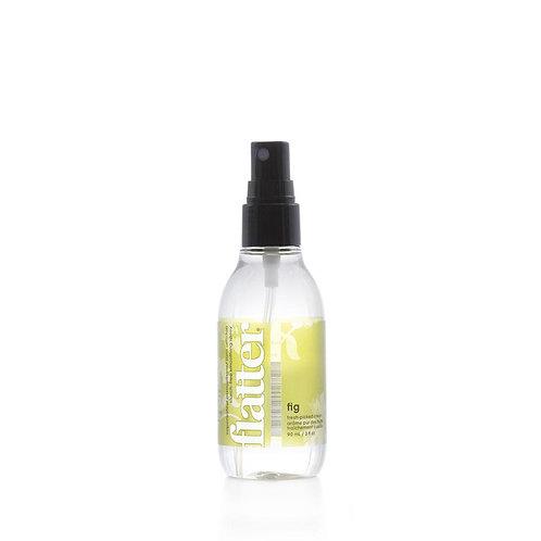 Flatter 3 oz Smoothing Spray - Fig