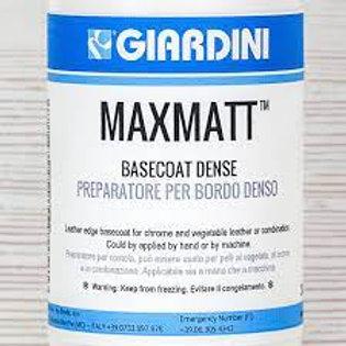 Giardini Edgepaint - Basecoat Dense, 125ml