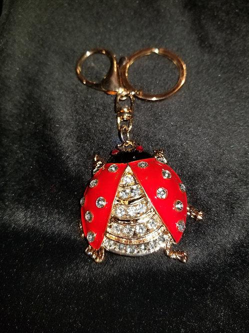 Ladybug Ladybug - A Little Swag for your Bag