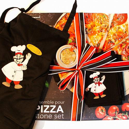 The Pizza Parlour