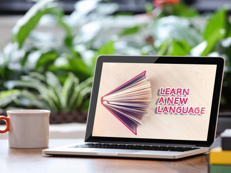 25 Language Learning Tips and Tricks - How To Learn Not Only in Quarantine