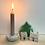 Thumbnail: Little Ceramic Houses