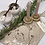 Thumbnail: Winter Hedgerow Chopping board
