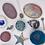 Thumbnail: Cornish Mermaid Trinket Dishes
