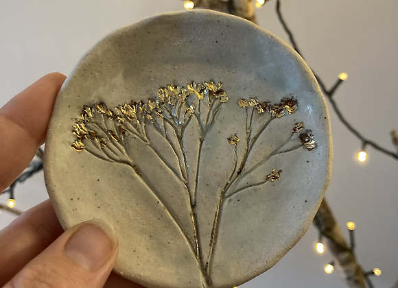 Hedgerow trinket dish
