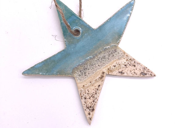 Cornish Star