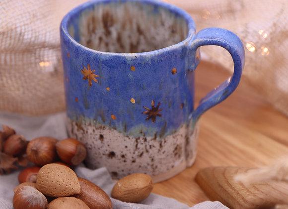 Luxury Mug - A Winters Night