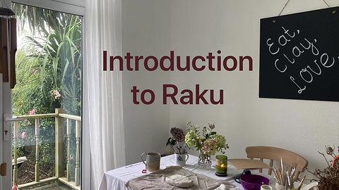 Introduction to Raku