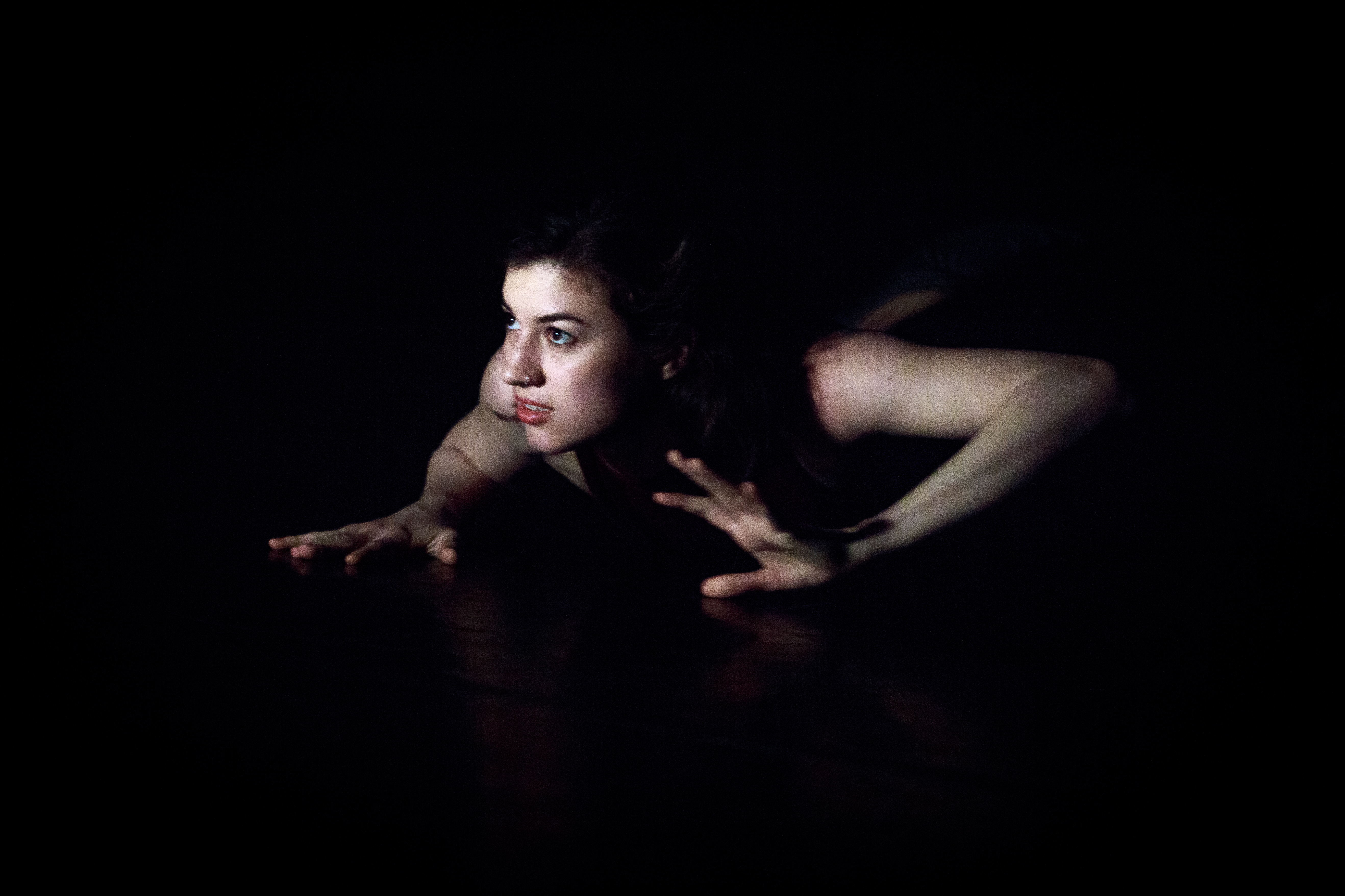 © FLUX 4 by CIRCLE Dance