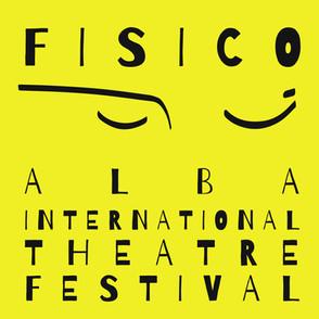 """The Sensemaker"" au Fisico International Theatre Festival, Alba"