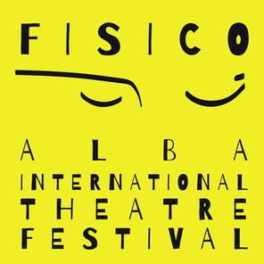 """The Sensemaker"" at the Fisico International Theatre Festival, Alba"