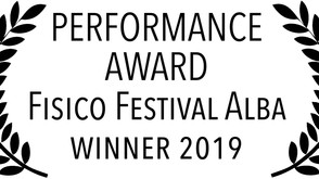 'The Sensemaker' récompensé par le Performance Award