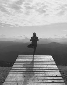 Yoga & Berg Recherche am Brauneck