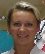 Σύλβια Ντουμίτρου ΙατρόςΠνευμονολόγος