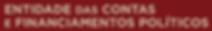 ECFP - Entidade das Contas e Financiamen