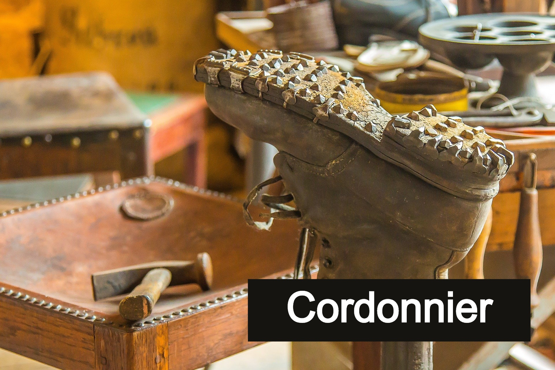 Cordonnier
