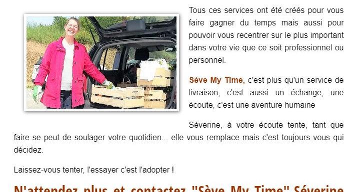 Article paru dans Vu du Château 112020_3