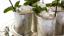 THE MINT JULEP