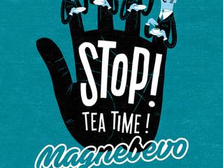 °°° IT' THE TEA TIME °°°