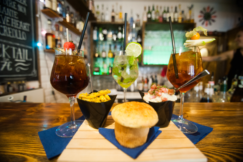 magnebevo cocktails Roma