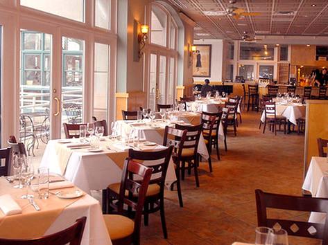 Tabrizi's Mediterranean Restaurant & Wedding Place In Baltimore