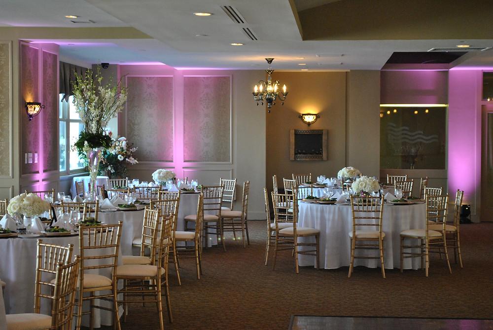 Tabrizi's   Tabrizi's Wedding Venue Baltimore MD   Wedding Venue in Baltimore