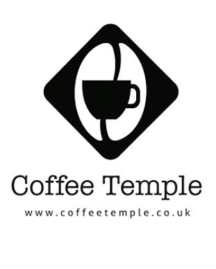 Coffee Temple Logo
