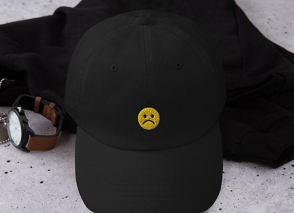 Sad Day Dad Hat