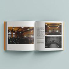 belinda stewart architects monograph