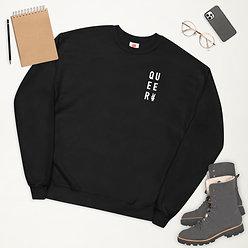 Queer Fleece Sweatshirt