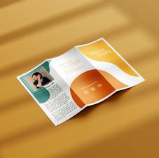 honey brash brochure