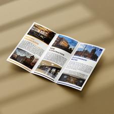 belinda stewart architects brochure back