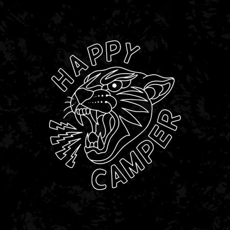 Happy Camper bw 3.jpg