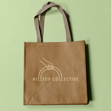 hilltop collective branding