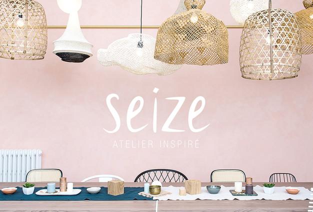 Seize Paris