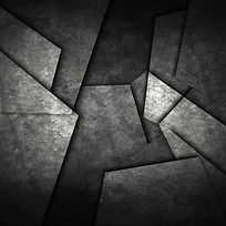 black-abstract-broken-glass-wallpaper-ba