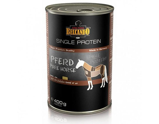 Belcando Single Protein Caballo 400g