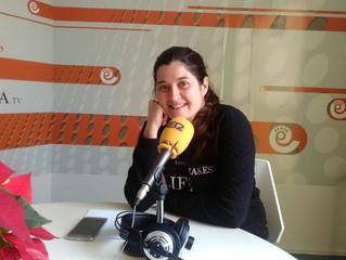 I Love Perros con Laura Pérez en la radio: hoy la importancia de llevar los cachorros a la pelu