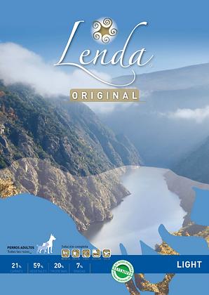 Lenda Light/senior