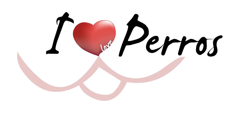 I Love Perros
