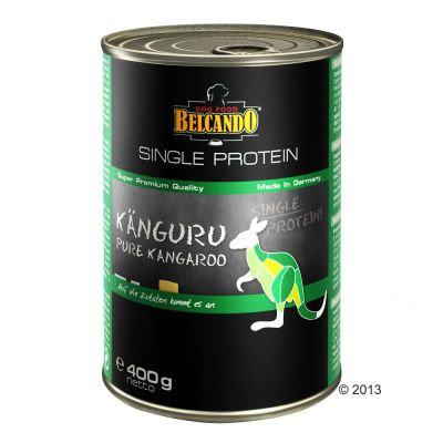Belcando Single Protein Canguro 400g