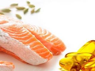 Beneficios del aceite de salmón para perros
