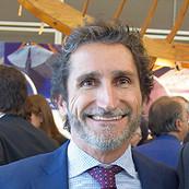 Jaime Muñoz, nuevo presidente de Unistock de España