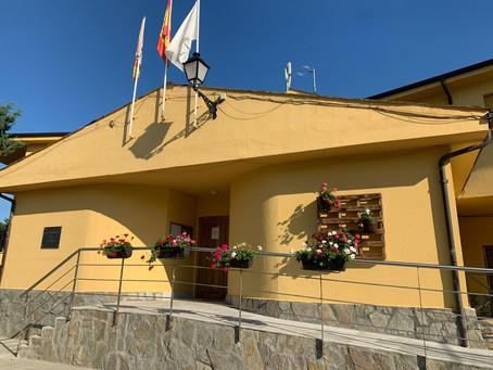 El Ayuntamiento de Truchas iniciará las obras del camping municipal