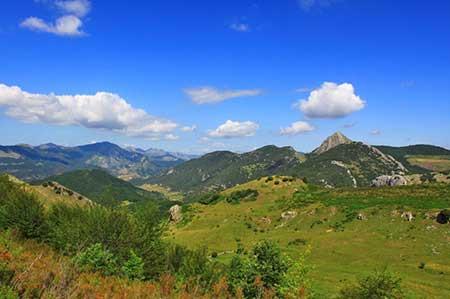 Ruta: Las Médulas y Montes del Teleno. Proyecto Trino.