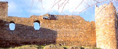 Castillos y fortificaciones
