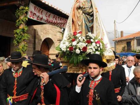 Romería de Nuestra Señora de los remedios