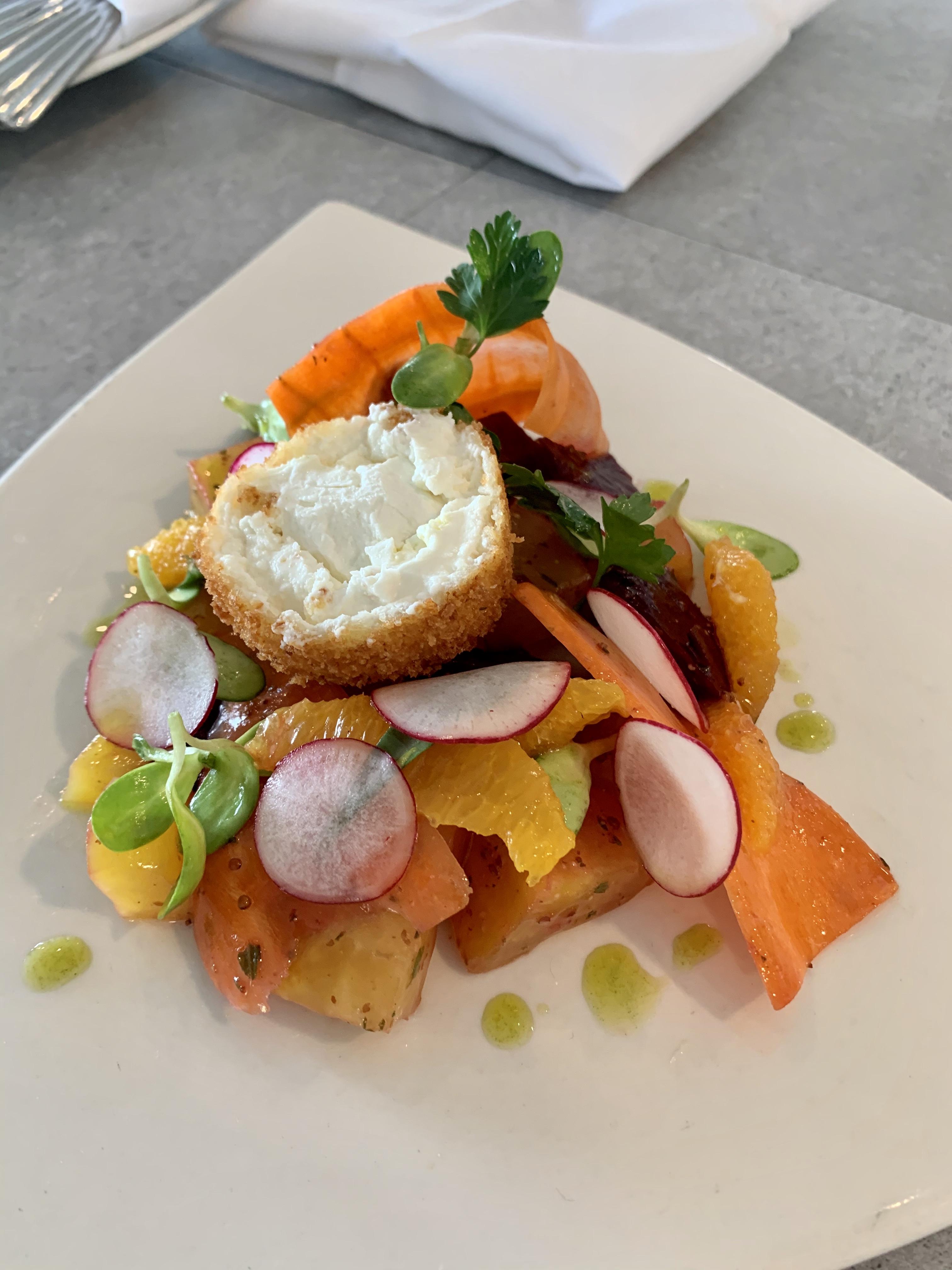 Beet Salad Original