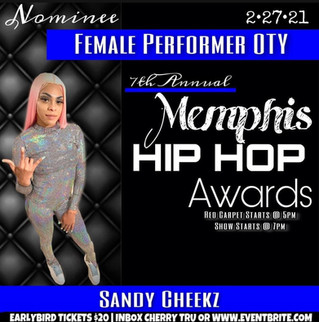 2 Nominees for One Famm!